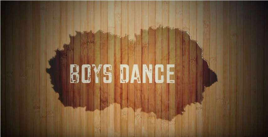 High School Boys Dance (ANNUAL DAY 2019)