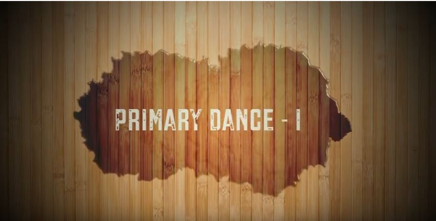 PRIMARY DANCE - 1 (ANNUAL DAY 2019)