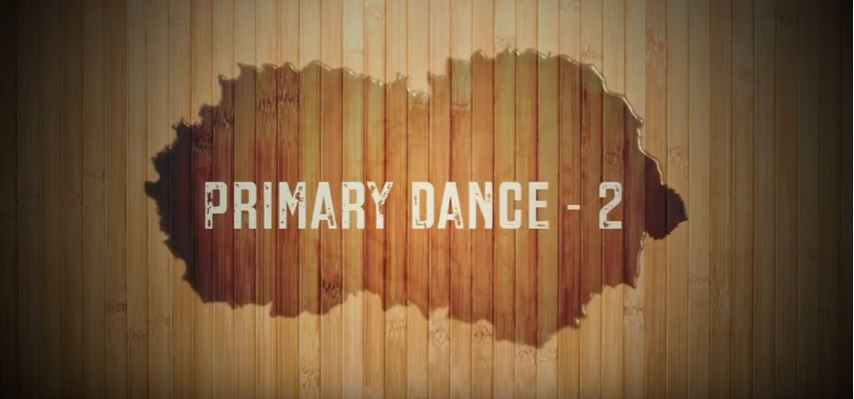 PRIMARY DANCE 2 (ANNUAL DAY 2019)